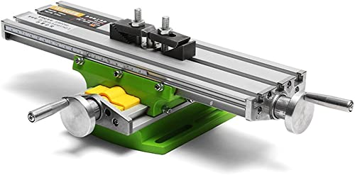lowest YEEZUGO Multifunction Worktable Milling lowest Working Table Milling Machine Compound Drilling Slide Table 2021 For Bench Drill(Medium-Sized) online
