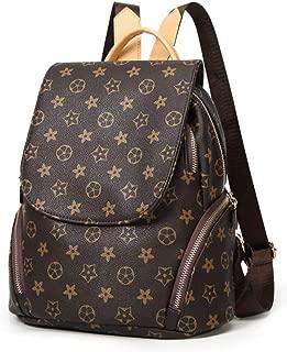 Fashion Shoulder Bag Rucksack PU Leather Women Ladies Backpack Travel bag Mini Backpack Wallet