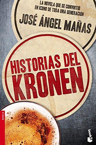 Historias del Kronen (NF Novela)