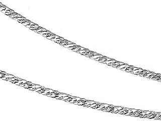 Sterling Silver 21 ga Sparkle Wire .030x12