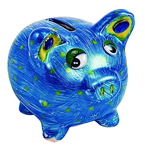 Home DIY Piggy Bank