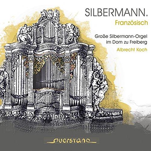 Hommage à Silbermann: No. 1, Der völige Zug