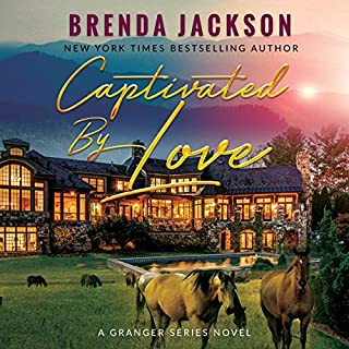 Captivated by Love cover art