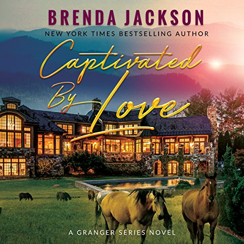Captivated by Love     Granger series, Book 4              Written by:                                                                                                                                 Brenda Jackson                               Narrated by:                                                                                                                                 Ron Butler                      Length: 7 hrs and 1 min     1 rating     Overall 3.0