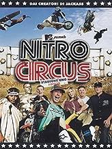 Nitro Circus - Stagione 01 (2 Dvd) by travis pastrana