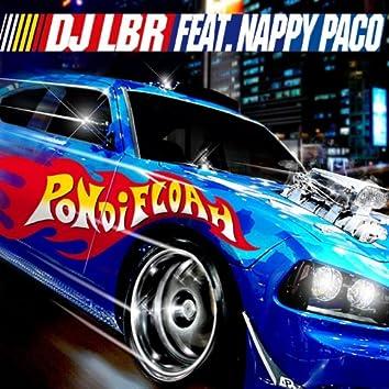 Pon Di Floah (feat. Nappy Paco)