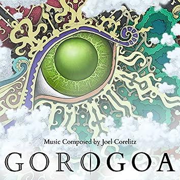 Gorogoa (Original Soundtrack)