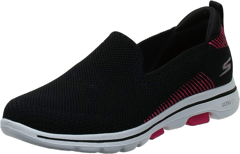 Skechers Sale item Women's Go 5-Prized Sneaker shopping Walk