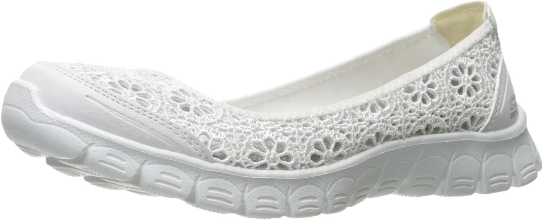 Skechers Women's Sweetpea Fashion Sneaker