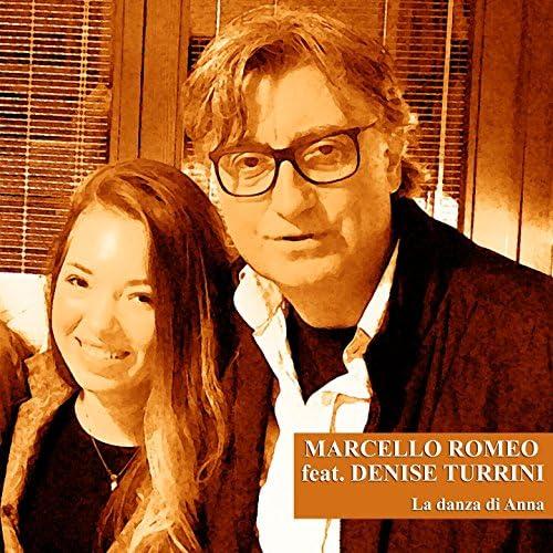 Marcello Romeo feat. Denise Turrini