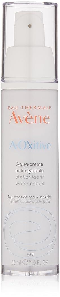 不名誉配偶者なめらかアベンヌ A-オキシティブ ウォーター クリーム - 敏感肌用 30ml/1oz並行輸入品