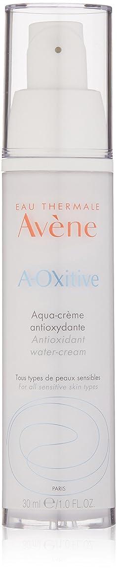 め言葉冷蔵庫ながらアベンヌ A-オキシティブ ウォーター クリーム - 敏感肌用 30ml/1oz並行輸入品