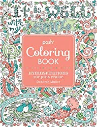 Hyspirations For Prayer And Meditation Coloring Book