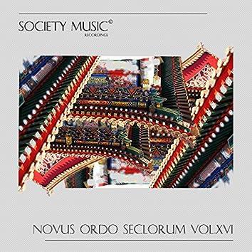 Novus Ordo Seclorum Vol.XVI