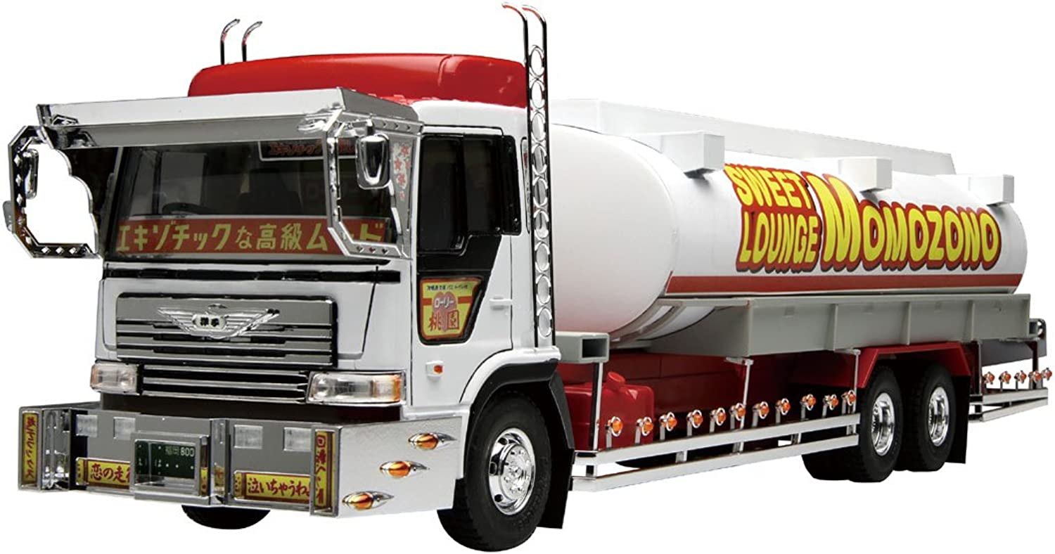 1 32 Rolly Tougen (Tanker Truck) (Model Car)