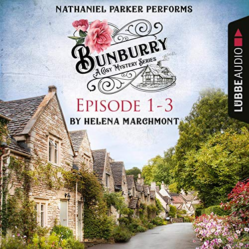 Bunburry 1-3 cover art