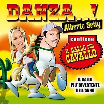 Danza..!