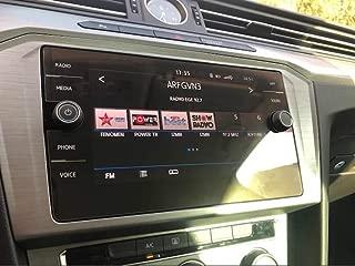 Volkswagen Passat 8 inç Navigasyon Ekran Koruyucu Cam