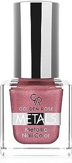 Golden Rose Metals Metallic Nail Color No:110 1 Paket