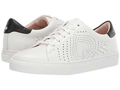 Kate Spade New York Aaron (Black/White) Women