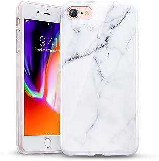 coque rigide marbre iphone 8 plus