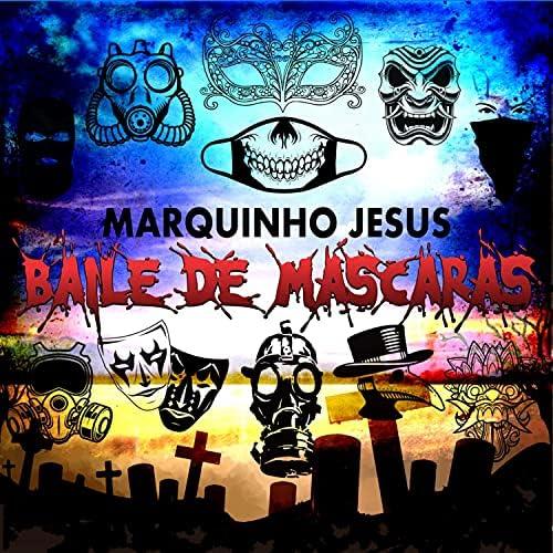 Marquinho Jesus, Magrus, Diego Ferreira, Estevão Bandini & André Borges