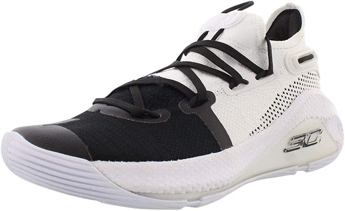 Under Armour Boy's Popularity GS Curry 6 Time sale Basketball Shoe