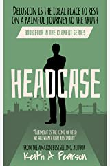 Headcase (Clement Book 4) Kindle Edition