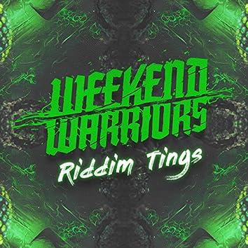Riddim Tings