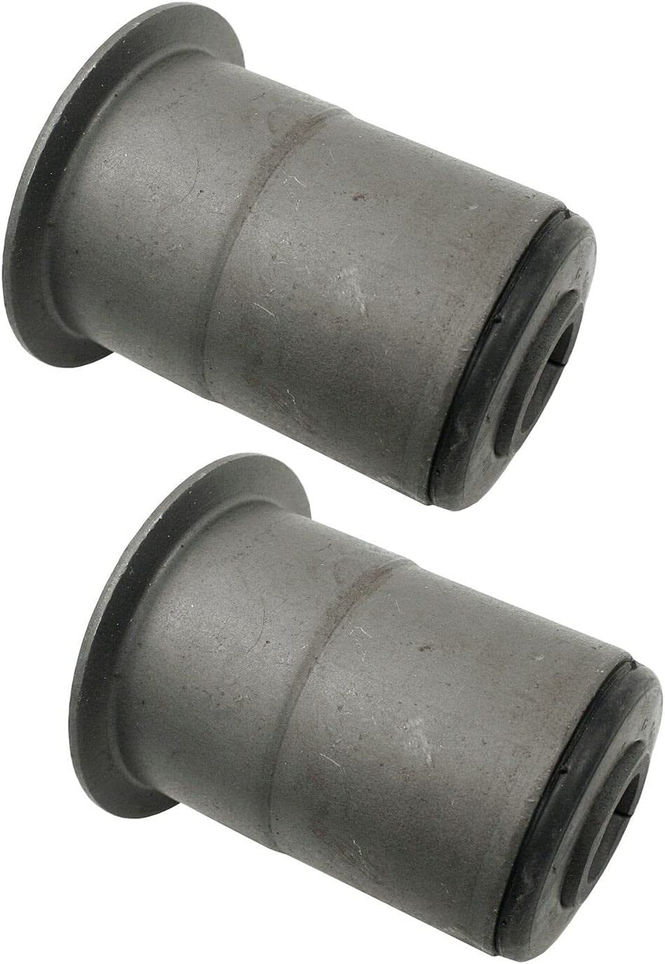 Pair Set of 2 Front All items free shipping Radius Compatible Bushing with Opening large release sale Arm Ford Kits