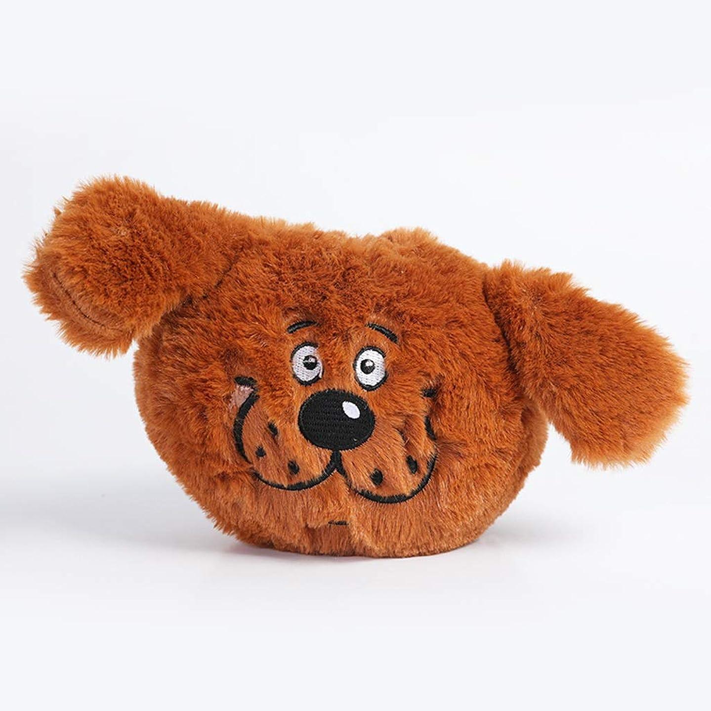 農夫文字仕様SGLI サウンドペットボール、臼歯咬傷耐性電動バウンドボール、咬合球耐性の小型犬 ペットボール