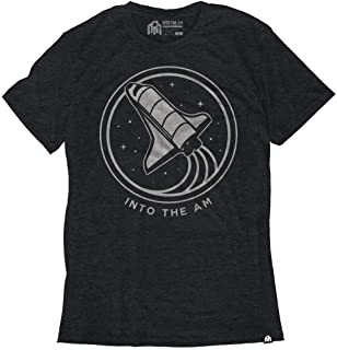 Men's Graphic Tees - Short Sleeve T-Shirts