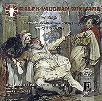 V. WILLIAMS/ FAT KNIGHT, SERENADE