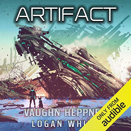 Artifact cover art