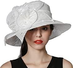 Best ladies derby hats for sale Reviews