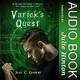 Varick's Quest: Devya's Children, Book 4