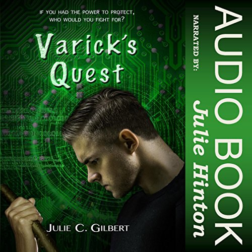 Varick's Quest     Devya's Children, Book 4              By:                                                                                                                                 Julie C. Gilbert                               Narrated by:                                                                                                                                 Julie Hinton                      Length: 7 hrs and 59 mins     Not rated yet     Overall 0.0