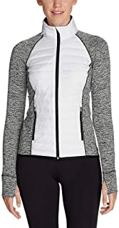 Women's IgniteLite Hybrid Jacket