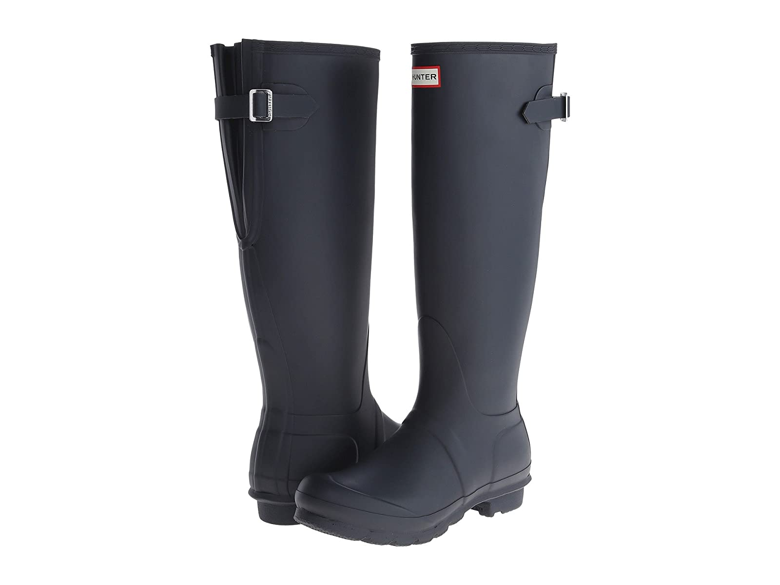 Hunter Original Back Adjustable Rain BootsAffordable and distinctive shoes