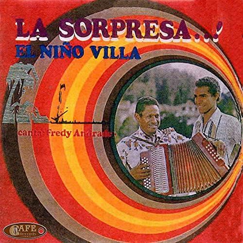 Freddy Andrade & El Niño Villa