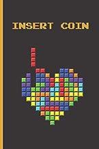 INSERT COIN: 6