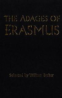 Adages of Erasmus