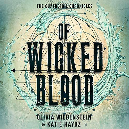 Of Wicked Blood Titelbild