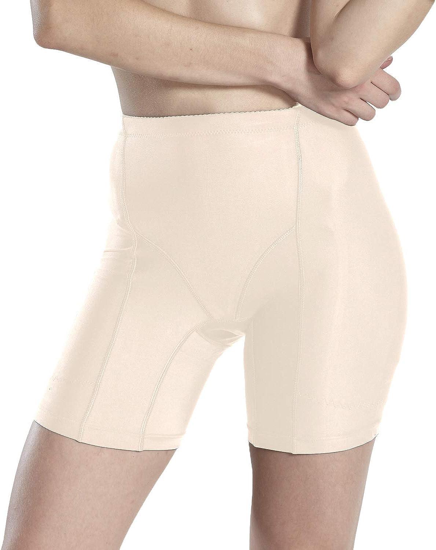 Defitshape Women's Hip Enhancer Shapewear Panties Padded Underwear Butt Lift Shaper Shorts