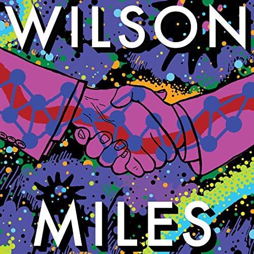 Wilson Miles
