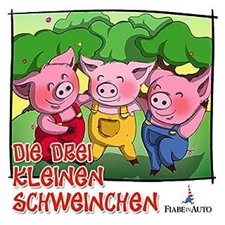 Die drei kleinen Schweinchen                   Autor:                                                                                                                                 Autori Vari                               Sprecher:                                                                                                                                 Narratori Vari                      Spieldauer: 15 Min.     5 Bewertungen     Gesamt 3,2