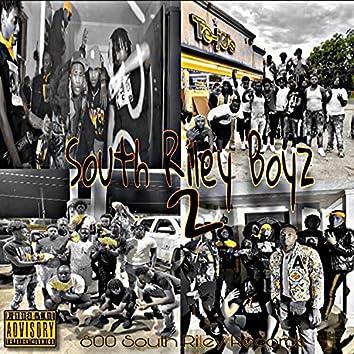 South Riley Boyz 2