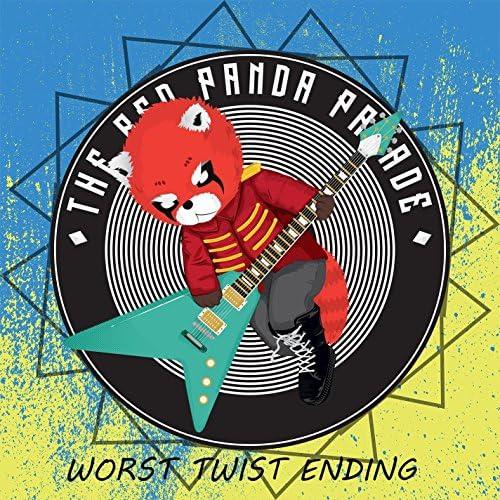 The Red Panda Parade feat. Daryl Baptist