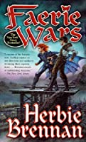 Faerie Wars (Tor Fantasy)