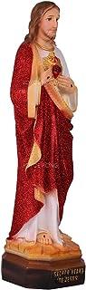 PYCONG التماثيل الكاثوليكية من يسوع المسيح، والحلي المنضدية